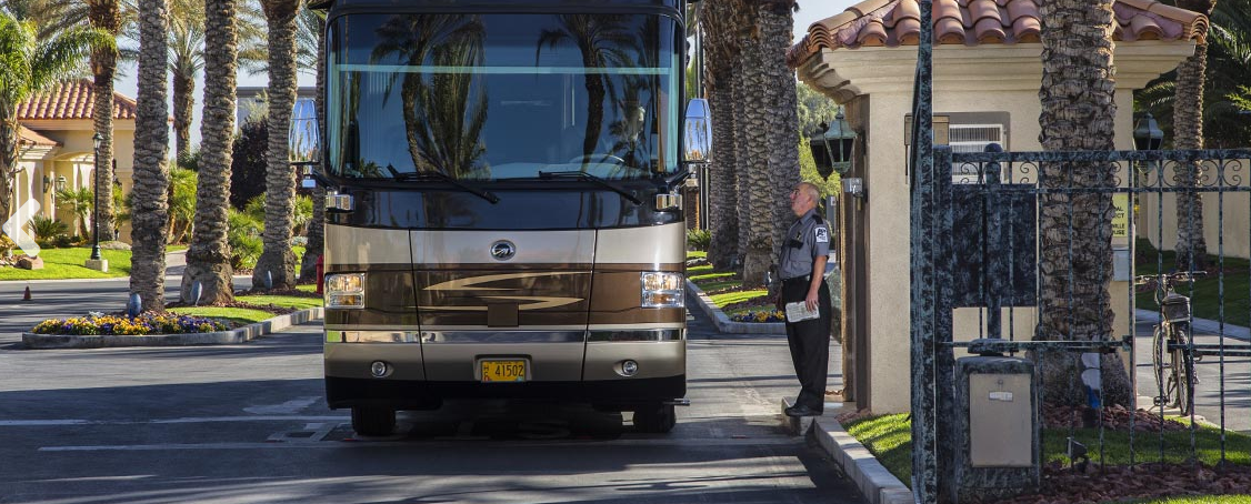 Luxury Class A Rv Resorts Class A Rv Parks Luxury Rv