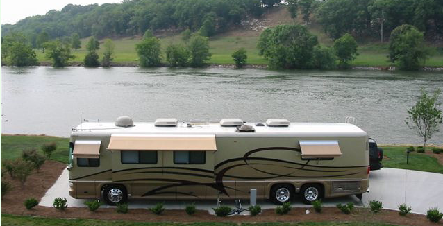 Rv Park Directory Campground Directory Luxury Rv Resorts